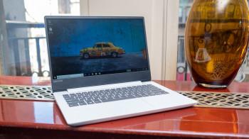 Lenovo Ideapad 330 Clamshell Laptop