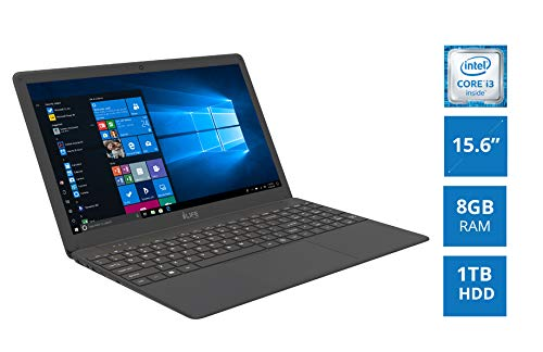 I-Life Slim Light Weight 15.6 inches LCD Laptop