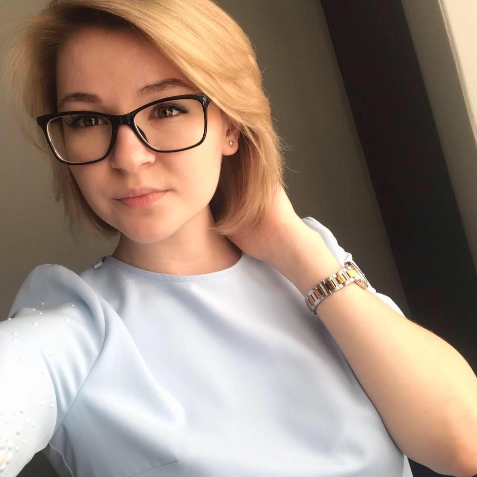 Ushakova Polina