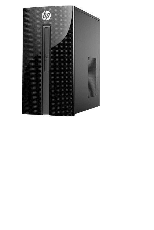 HP Premium Desktop Computer