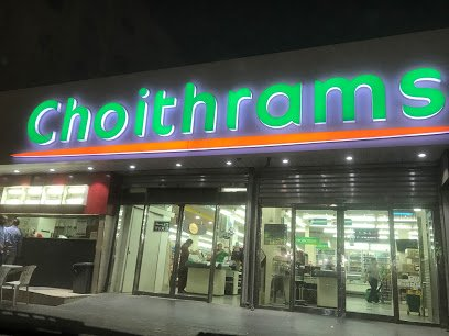 Choithrams Supermarket