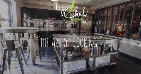 Top Chef Cooking Studio