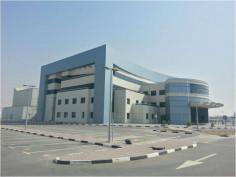 Al Barsha Police station