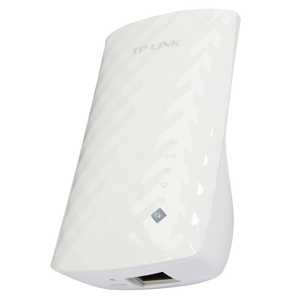 Tp-Link Re200 Ac750 Universal Dual Band Range Extender