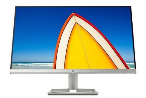 HP 24F Display Monitor LED