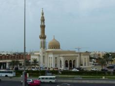 Masjid Musabah Bin Rashid Al Fattan Mosque