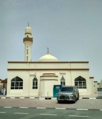 Shaikh Dalmook Bin Juma Al Maktoum Mosque
