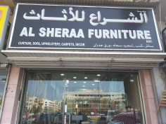 Al Sheraa Furniture