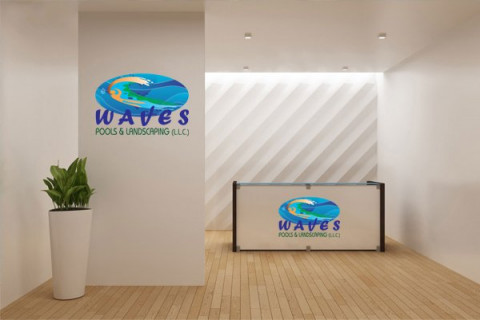 Waves Pools & Landscaping