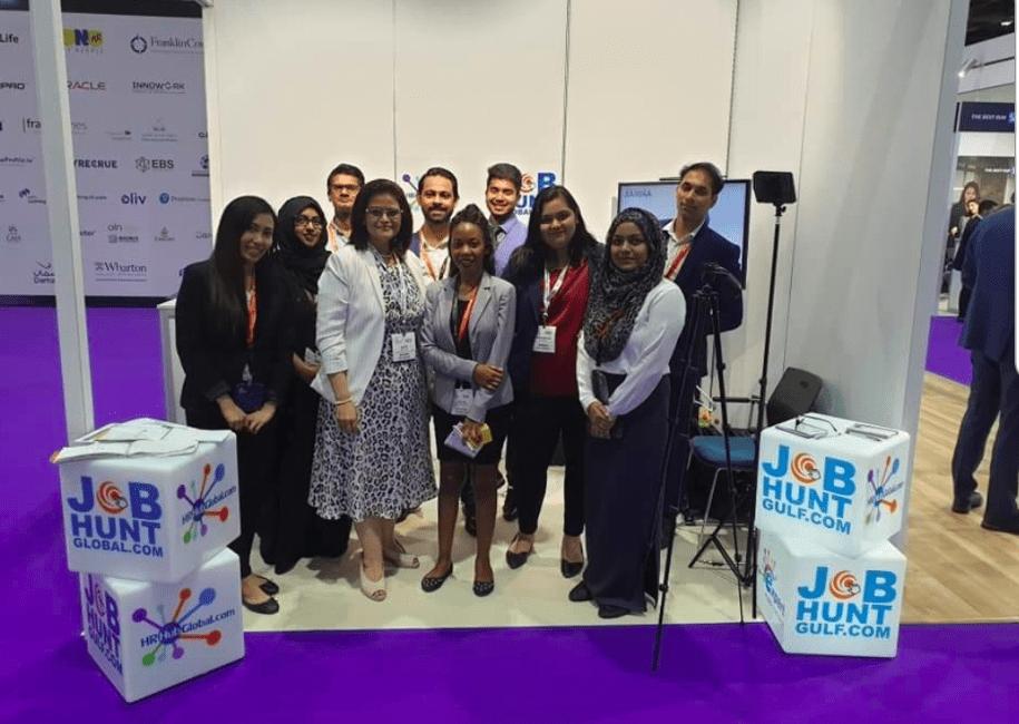 Jobhunt HR & Management Consultancy