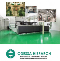 Odessa Hierarch Management Consultancy