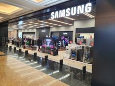 Samsung Jacky Retail