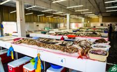 Jumeirah Fish Market