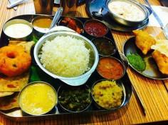 Sangeetha Vegetarian Restaurant Al Karama