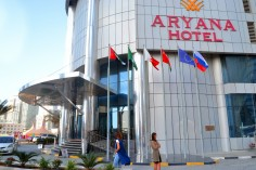Aryana Hotel