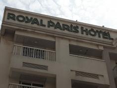 Royal Paris