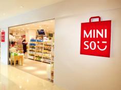 Miniso, The Dubai Mall