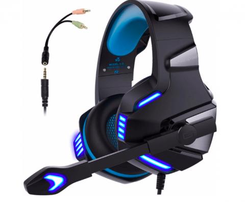 Micolindun Gaming Headset for Xbox One