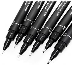 Uni Pin Fine-liner Drawing Pen
