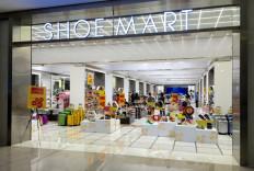 Shoe Mart, Ibn Battuta Mall