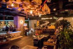 Tribeca Kitchen & Lounge