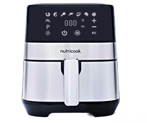 Nutricook Rapid Air Fryer by Nutribullet