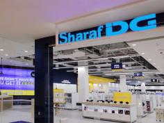 Sharaf DG, Port Saeed