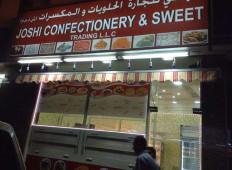 Joshi Confectionery & Sweet Trading