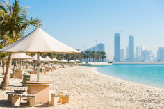 Al Mamzar Beach Park