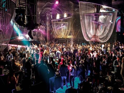 Cavalli Club Restaurant & Lounge