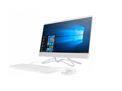 HP All-in-One 22-c0001ne Desktop
