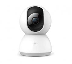 Xiaomi Mi Home Security Camera 360 Degrees 1080P White