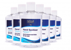 Natural Concept Hand Sanitiser