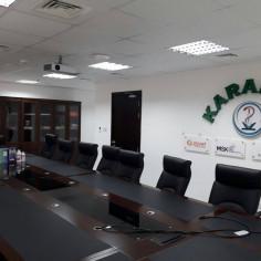 Karaman Veterinary Medicine Company