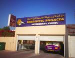 Energetic Panacea Veterinary