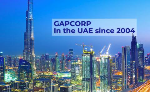 Gap Corp Insurance Brokers