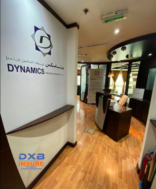 Dynamics Insurance Brokers