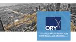 Oryx Insurance Brokers