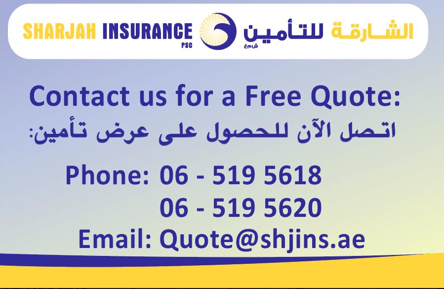 Sharjah Insurance