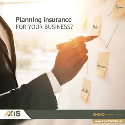 Axis Insurance Brokers