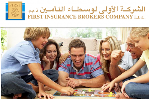 First Insurance Brokers Company