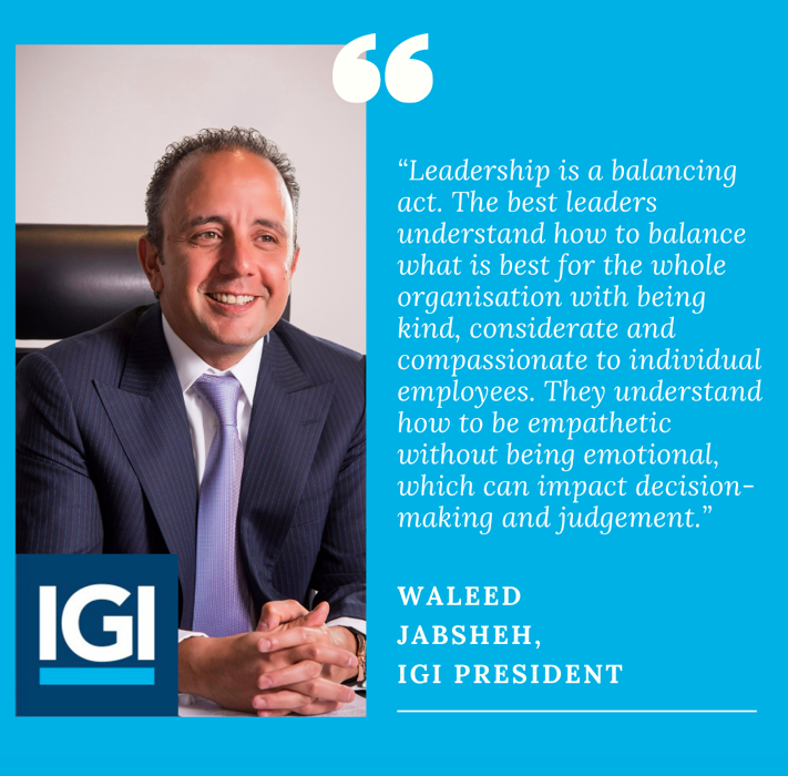 International General Insurance Company