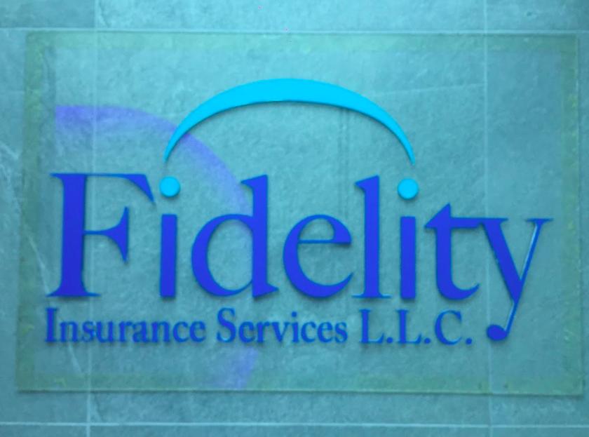 Fidelity Insurance Services