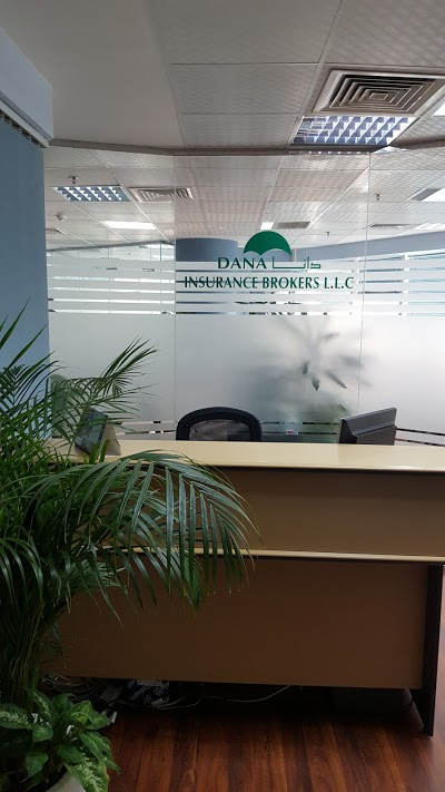 Dana Insurance Brokers