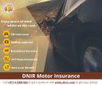 Dubai National Insurance & Reinsurance