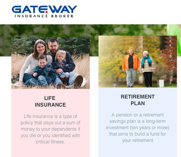 Gateway Insurance Broker