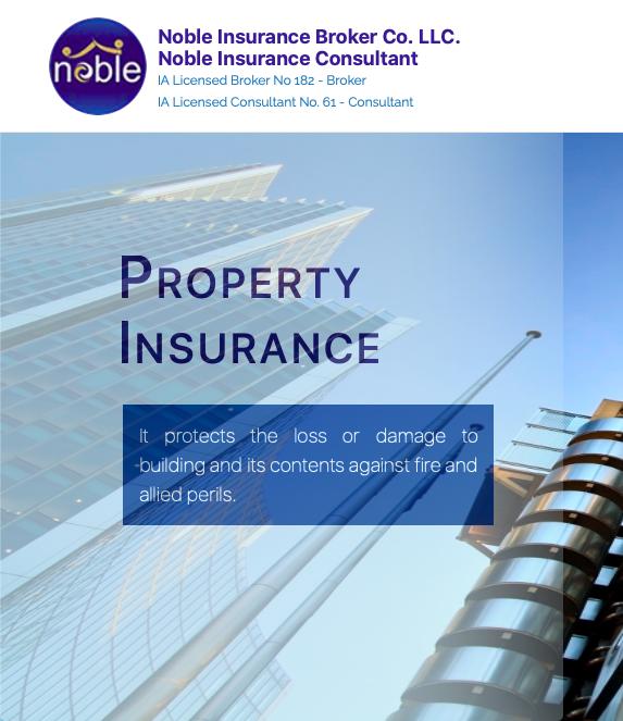 Noble Insurance Broker Company
