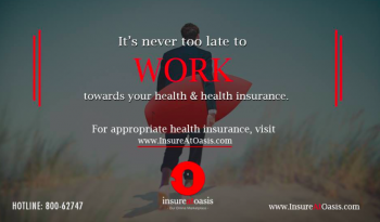 Gulf Oasis Insurance