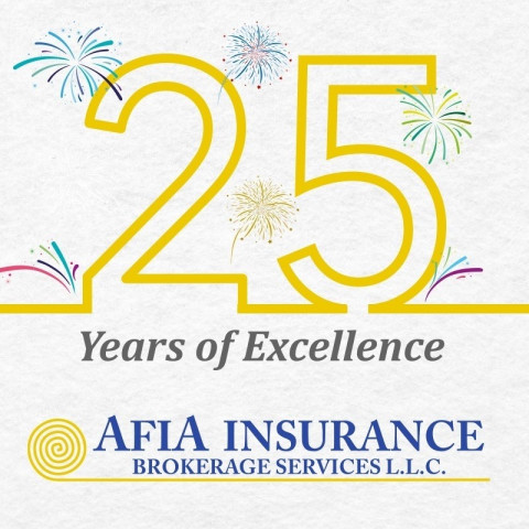 Afia Insurance Brokerage Services