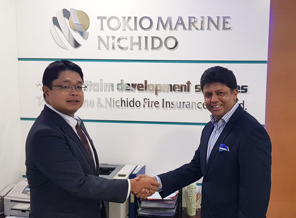 Tokio Marine & Nichido Fire Insurance Company